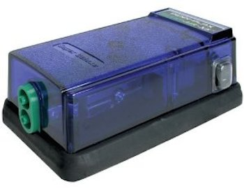 Hagen optima single outlet pump