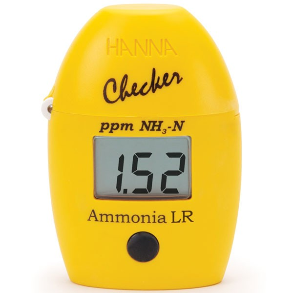 ammonia checker