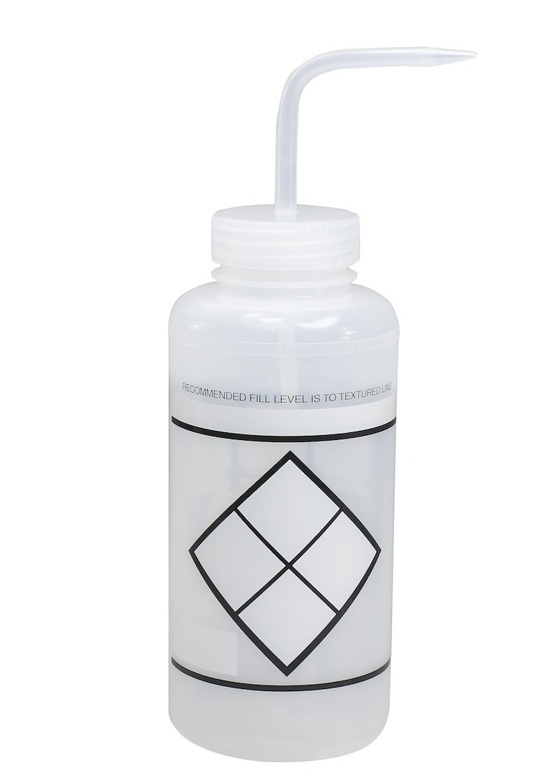 LYOB wash bottle