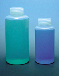 water sample bottles