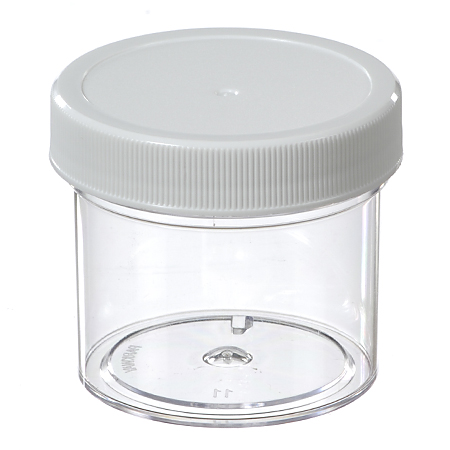 straight sided jar