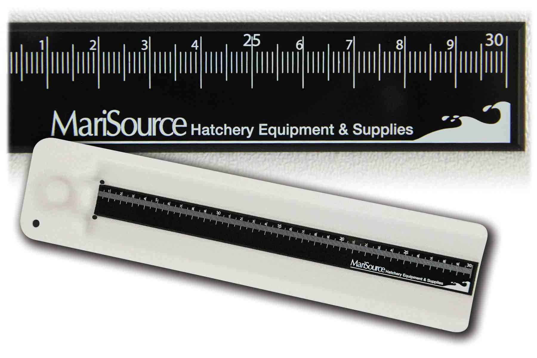 Dynamic aqua supply ltd fish handling equipment for Fish measuring board