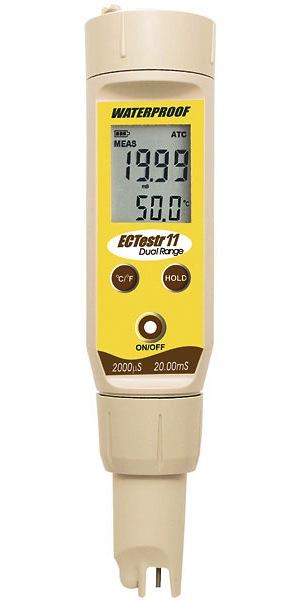 Oakton Conductivity Meter : Dynamic aqua supply ltd conductivity and tds testing