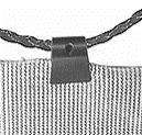 poly clip