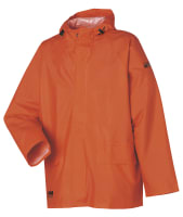 Mandal Jacket Orange