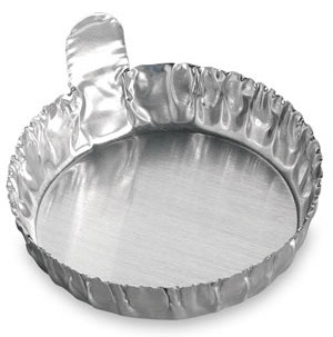aluminum dishes