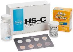H2S kit