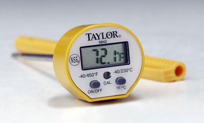 taylor 9842