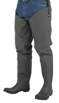 2-Ply Hip Waders