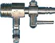 nickel valve