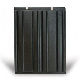 isolation panel